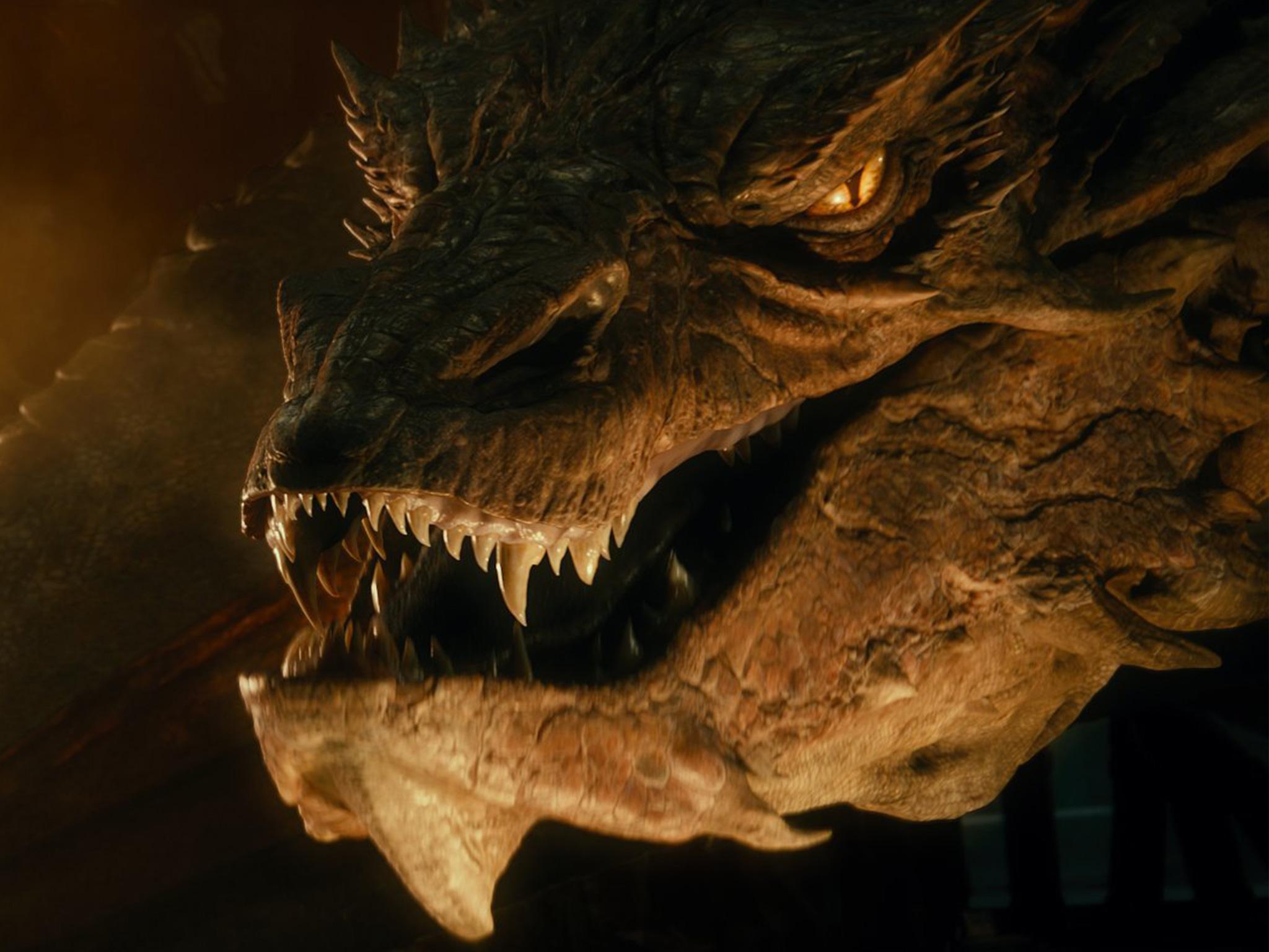 the hobbit: the desolation of smaug | tntdrama