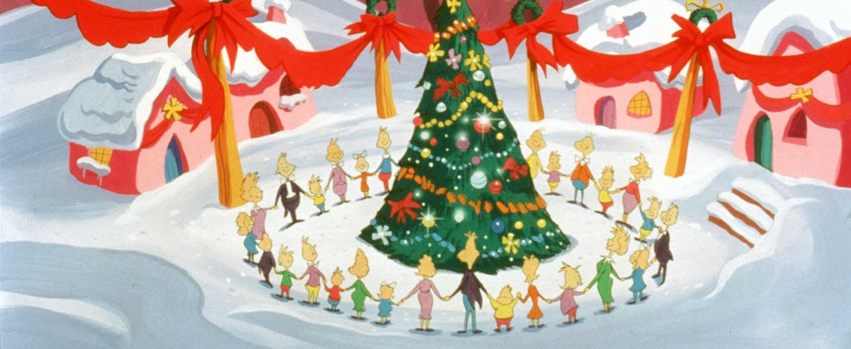 dr seuss how the grinch stole christmas tntdramacom - How The Grinch Stole Christmas Decorations