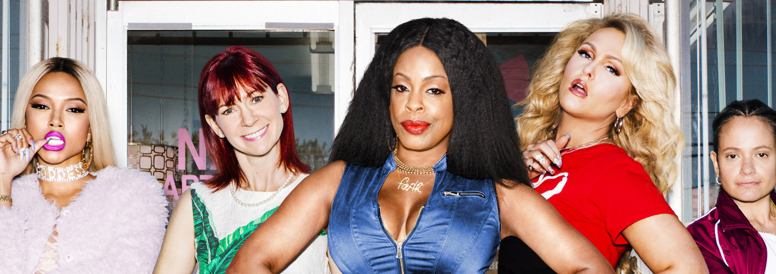 Congratulations to Claws on their 2018 ABFF Honors Nomination!
