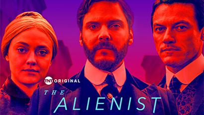 The Alienist | TNTdrama com