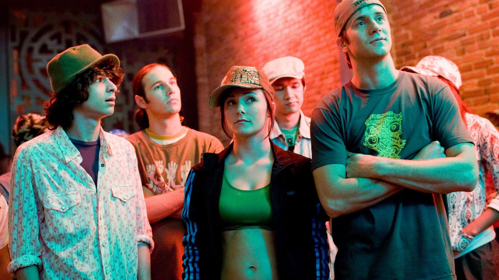 Step Up 2: Streets: Movie Actors 96