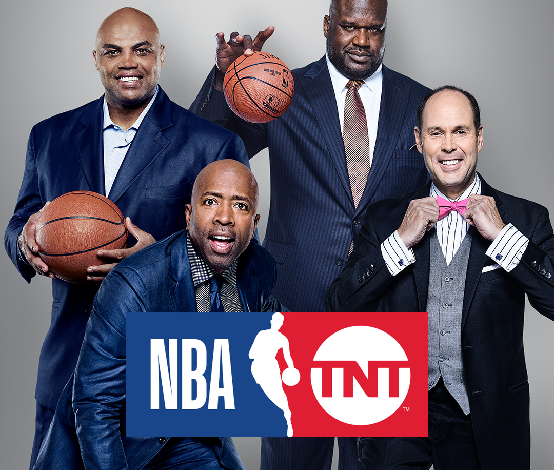 nba on tnt 18-19 | tntdrama