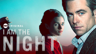 Image result for i am the night show