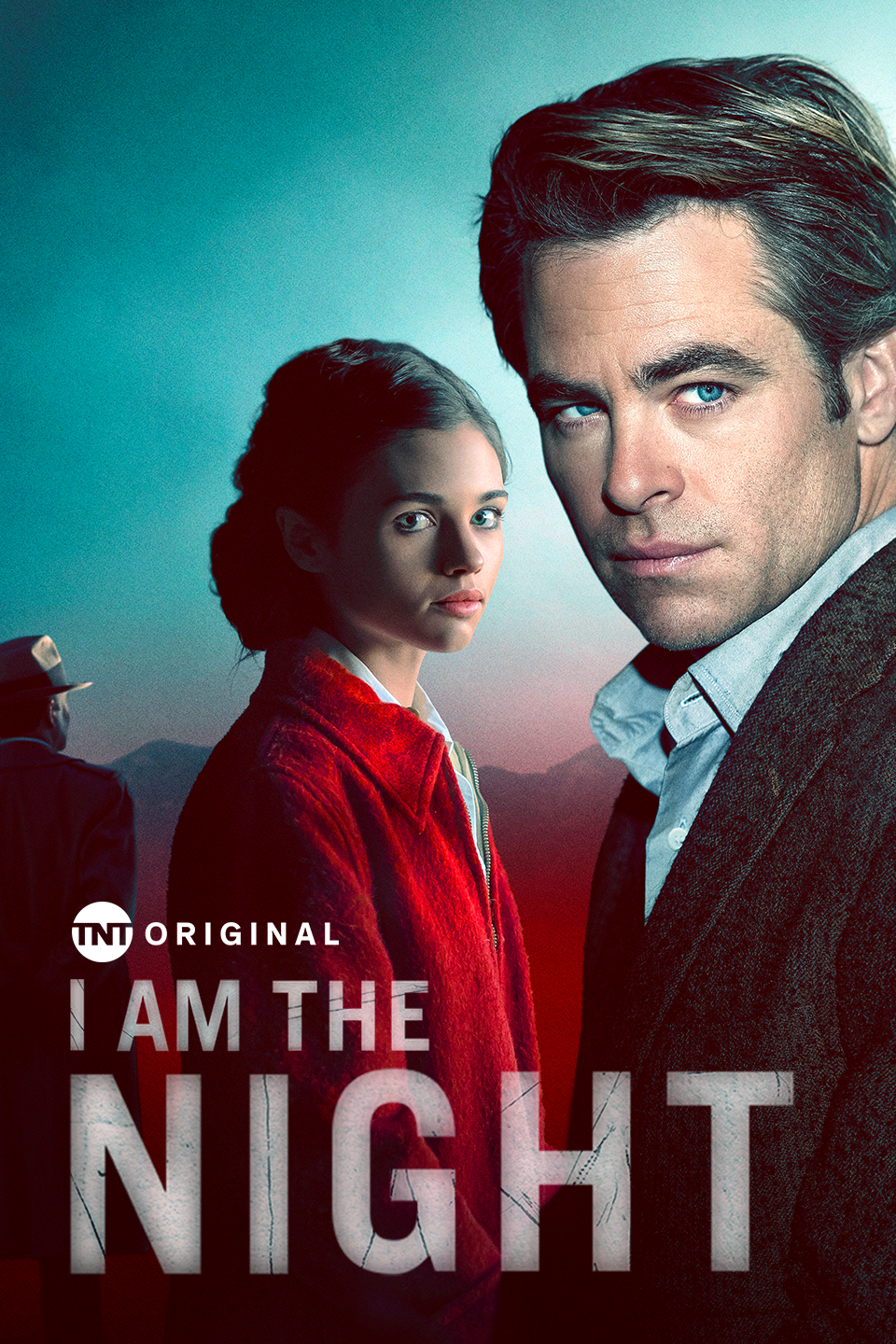 I Am the Night | TNTdrama com