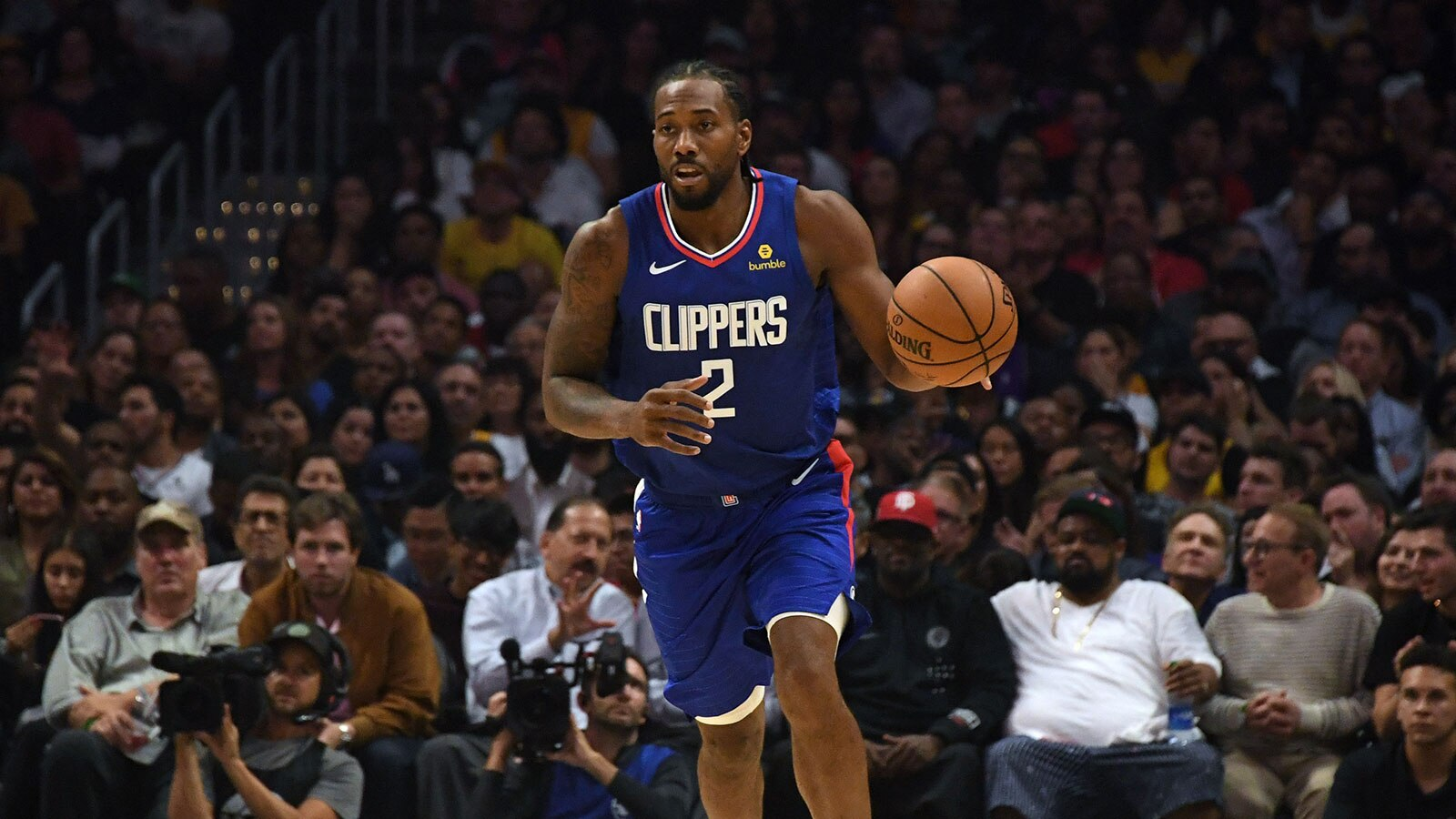 Los Angeles Clippers At Denver Nuggets Tntdrama Com