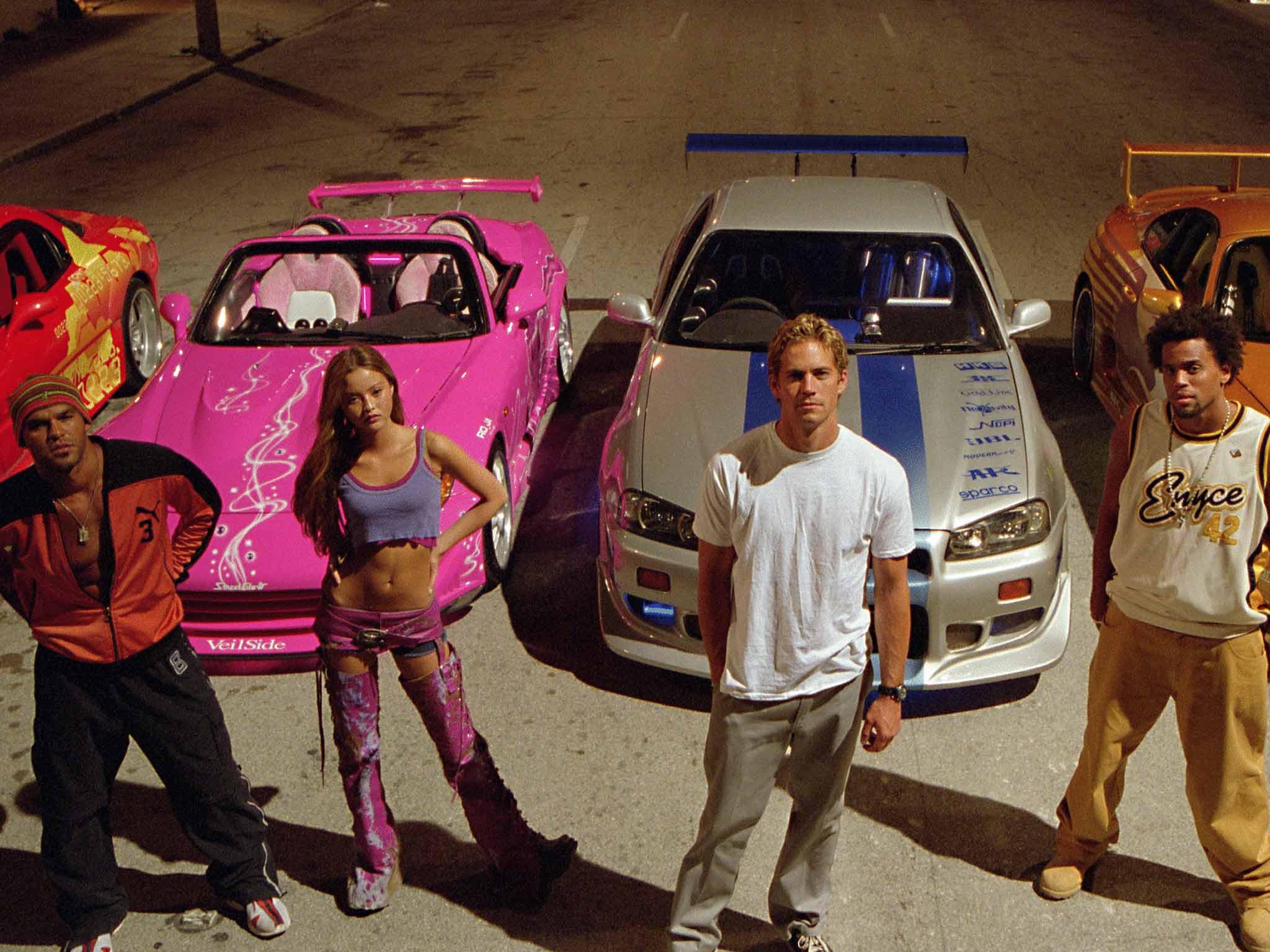 2 Fast 2 Furious | TNTdrama.com