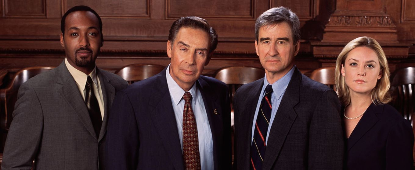 Law & Order