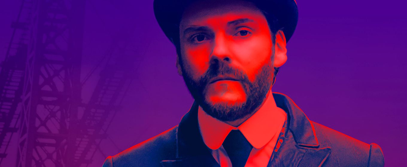 Inside The Alienist: Series Overview