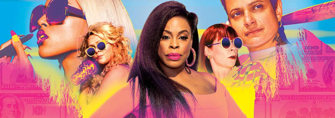The Official Claws Music Guide | TNTdrama com
