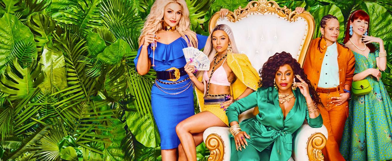 Claws Season 3 Trailer