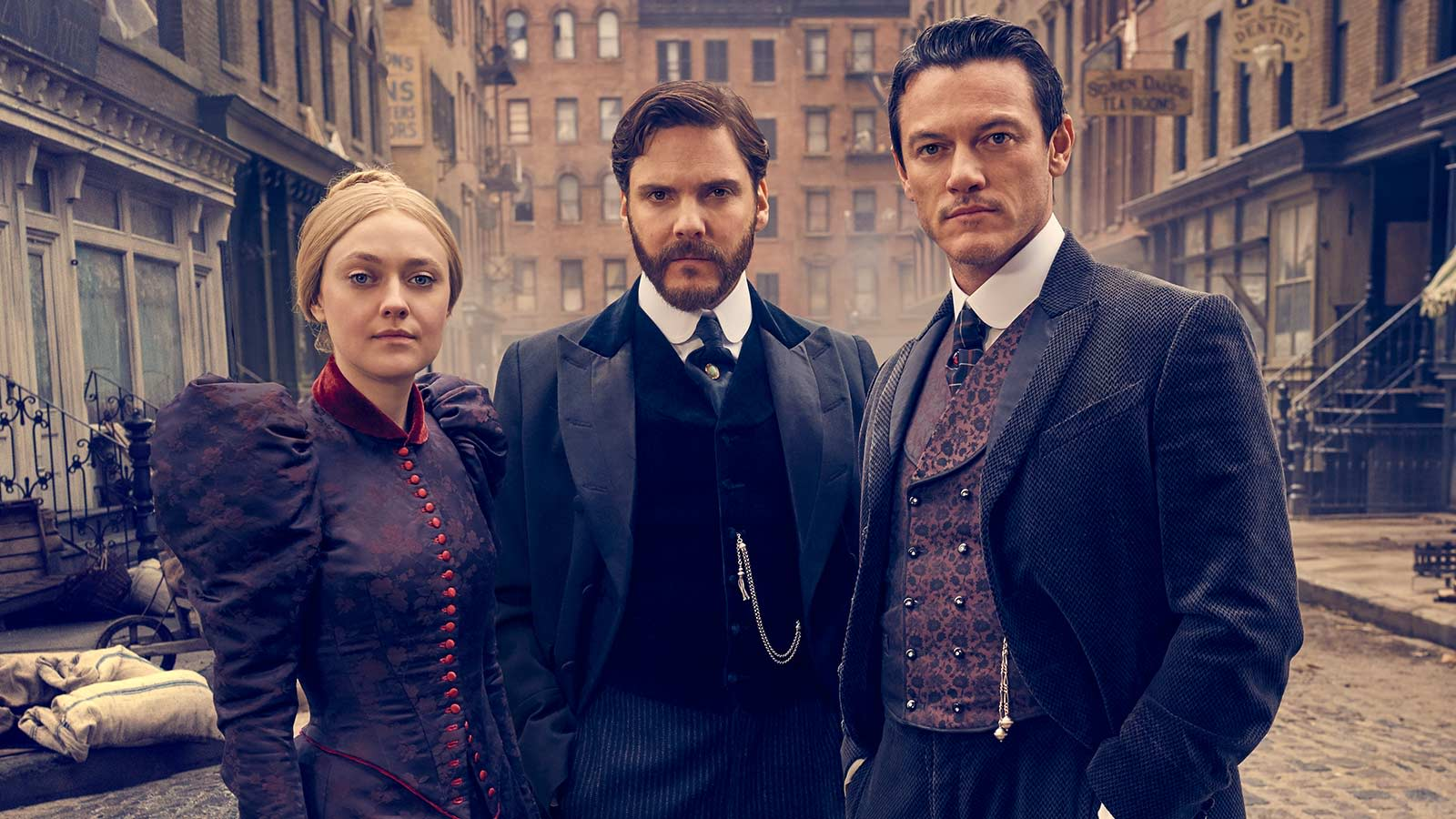 The Alienist | TNTdrama.com
