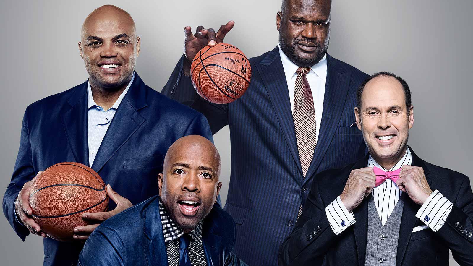 NBA on TNT 18-19 | TNTdrama com