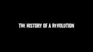 The History of A Revolution: An All Elite Wrestling and Director X Collaboration