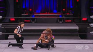 MFTM: Darby Allin vs. Joey Janela in the TNT Championship 2/10/21