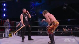 MFTM: Kenny Omega and Kenta vs. Jon Moxley and Lance Archer 2/10/21