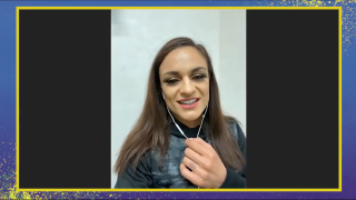 Podcast Guest: Thunder Rosa