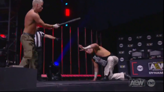 MFTM: Matt Hardy Challenges Darby Allin for the TNT Championship