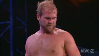 MFTM: Brock Anderson Makes His AEW Debut 6/18/21