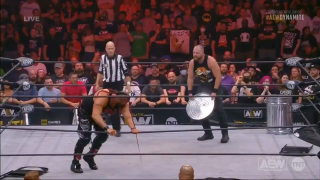 MFTM: Lance Archer Challenges Jon Moxley for The IWGP US Championship 7/21/21