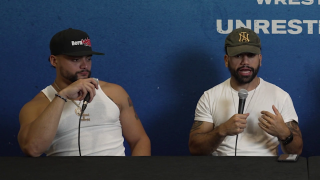 Podcast Guest: Santana and Ortiz