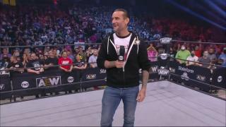 MFTM: CM Punk Calls Out Team Taz 9/8/21