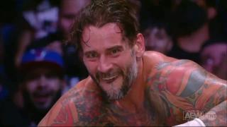 MFTM: CM Punk vs Powerhouse Hobbs 9/24/21