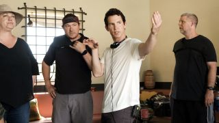 Shawn Hatosy Directorial Debut