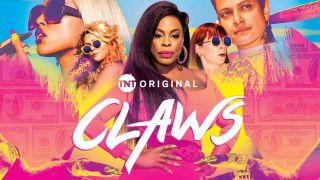 TNT's Claws is back!
