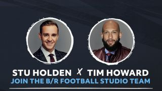 Welcome Tim Howard & Stuart Holden to the B/R Football Family!