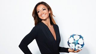 Welcome Kate Abdo to the B/R Football Family!