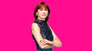 Carrie Preston as Polly