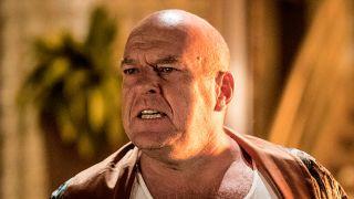 Dean Norris as Uncle Daddy
