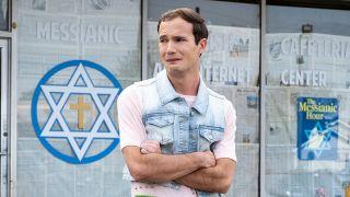 Evan Daigle as Toby