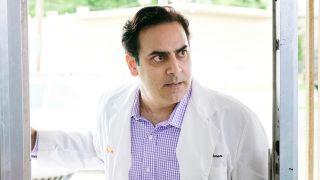 Jason Antoon as Dr. Ken Brickman
