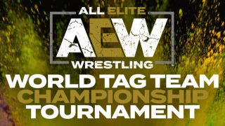 AEW Tag Team Tournament Bracket