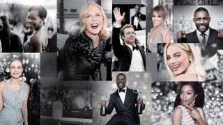 25th Annual SAG Award Honorees