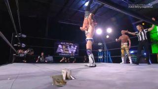 MFTM: Cody & Darby vs. Shawn & Sammy 4/1/20