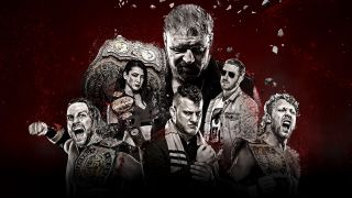 AEW: ALL OUT 2020 Recap