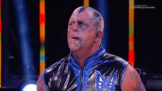 MFTM: Mr. Brodie Lee vs Dustin in TNT Title Match 9/9/20