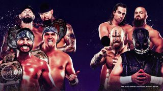 DYNAMITE is ALL NEW January 27