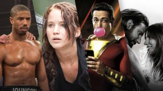 Movies to Watch on TNT in May