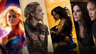 Movies to Watch on TNT in March