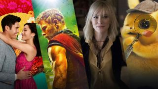 Movies to Watch on TNT in June
