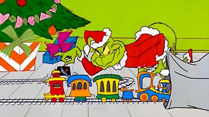 Dr Seuss How The Grinch Stole Christmas.Dr Seuss How The Grinch Stole Christmas Tntdrama Com