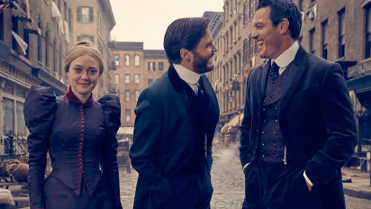 Inside The Alienist Get To Know The Cast Tntdrama Com