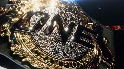 ONE Championship MMA