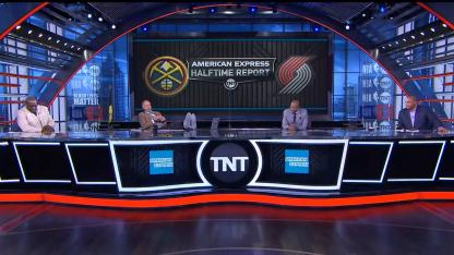 NBA on TNT 20-21