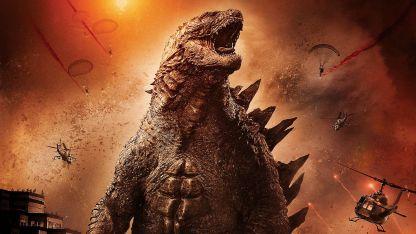 Godzilla [Uncut]