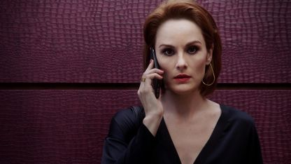 Good Behavior | TNTdrama com