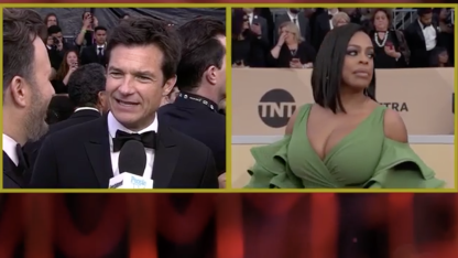 Red Carpet: Jason Bateman